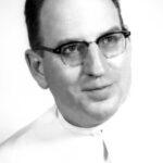 Fr. Basil Robert Reuss, O. Praem.